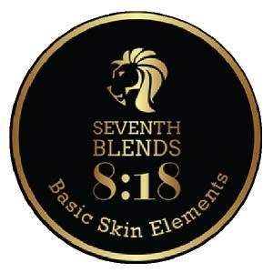 Basic skin elements seventh blends